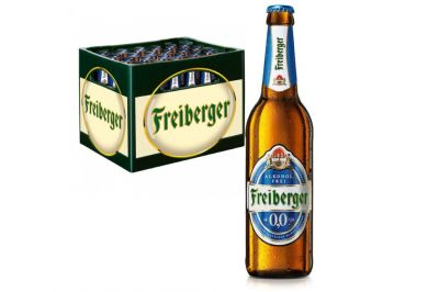 Freiberger alkoholfrei 0,0% (20x0,5l)