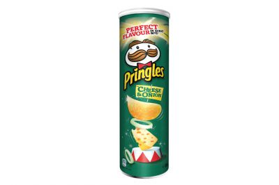 Pringles Cheese & Onion (200g)