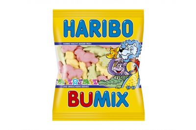 haribo bumix 200g t te eberlein shop anlieferung in. Black Bedroom Furniture Sets. Home Design Ideas
