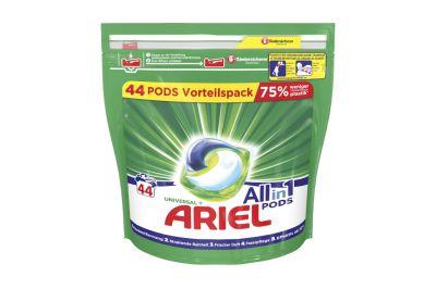 Ariel All-in-1 Pods Universal-Waschmittel 44WL (44Stk.)