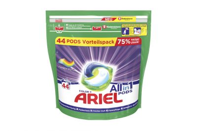 Ariel 3in1 Pods Colour 90WL Karton 90x29,9g