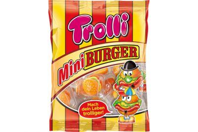 Trolli Mini Burger (170g)