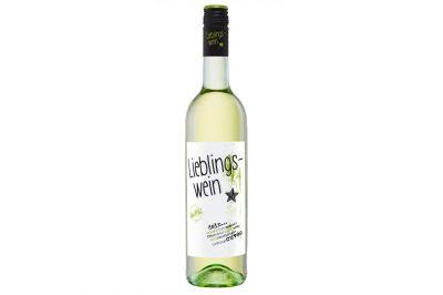Peter Mertes Lieblingswein Cuvée Pfalz weiß ht (0,75l)