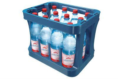 Lichtenauer Mineralwasser Pur 12x1,0l