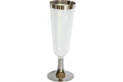 Duni Champagnerglas Celebrations 150ml 12Stk.