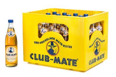 Club-Mate Eistee 20x0,5l
