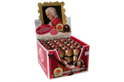 Reber Mozartkugeln 45Stk 900g