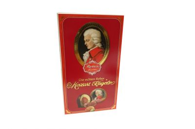 Reber Mozart Kugeln 8er 160g