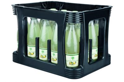 Bad Brambacher Gartenlimo Zitrone Pet 20x0,5l