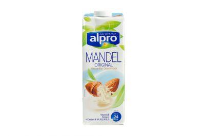 Alpro Mandel-Drink Original 1x1,0l