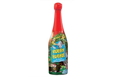 Robby Bubble Apple-Cherry alkoholfrei 1x0,75l