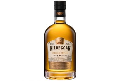 Kilbeggan Single Grain Irish Whiskey 43% vol (0,7l)