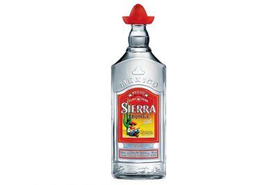 Sierra Silver Tequila 38% vol (1l)