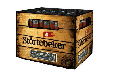 Störtebecker Atlantik Ale (20x0,5l)