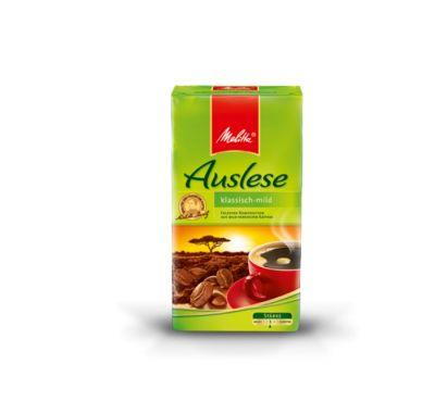 Melitta Auslese klassisch mild (gemahlen) 1x500g