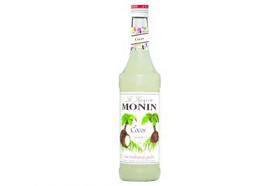 Monin Sirup Cocos (0,7l)