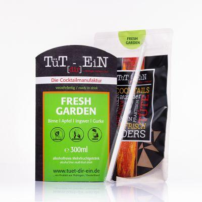 TüTdirEin Fresh Garden alkoholfrei (300ml)
