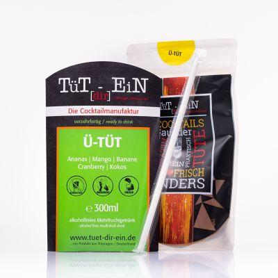 TüTdirEin Ü-TüT alkoholfrei (300ml)