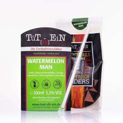 TüTdirEin Watermelon Man 5,3% vol (300ml)