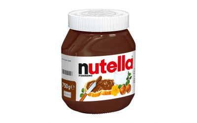 Nutella (750g)