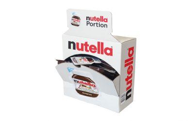 Nutella Portionen-Dispenser (40x15g)