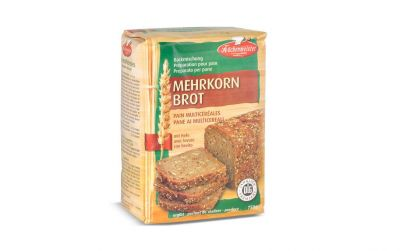 Küchenmeister Mehrkornbrot-Backmischung (1kg)
