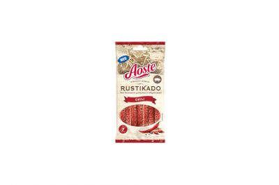 Aoste Rustikado Salami-Sticks Chili (70g)