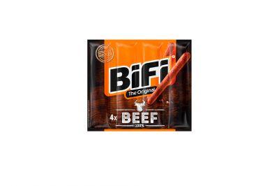 Bifi Beef 100% (4x20g)