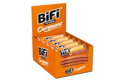 Bifi Currywurst (20x50g)