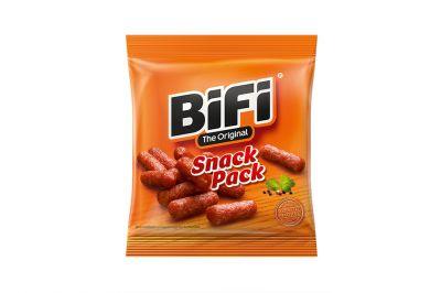 Bifi Original Snack Pack (60g)