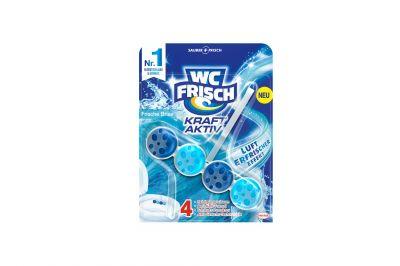 WC Frisch Kraft Aktiv Frische Brise (1Stk.)