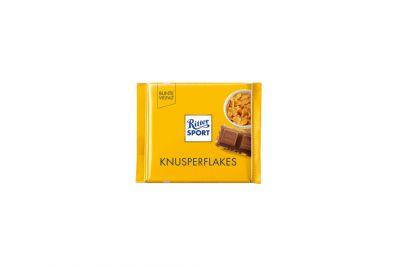 Ritter Sport Knusperflakes (5x100g)