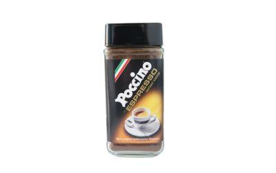 Poccino Espresso Instant-Kaffee (50g)