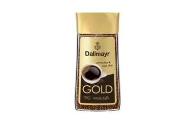 Dallmayr Gold Kaffee-Granulat (200g)