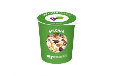 MyMuesli 2Go Bircher Bio (85g)