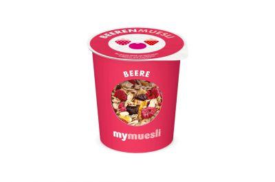 MyMuesli 2Go Beere Bio (85g)