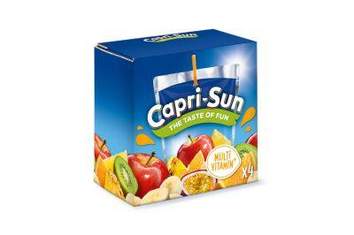 Capri-Sun Multivitamin (4x0,2l)