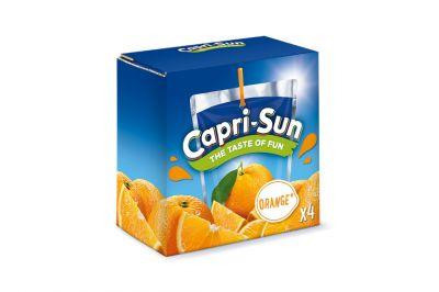 Capri-Sun Orange (4x0,2l)