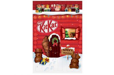 KitKat Adventskalender (208g)