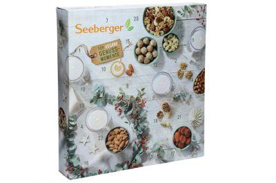 Seeberger Adventskalender Vegan (490g)