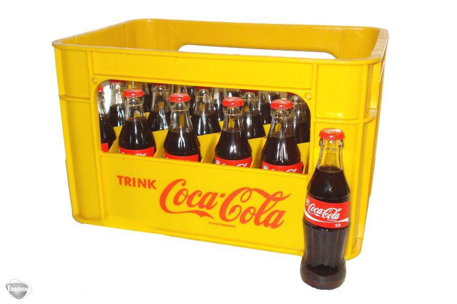 coca cola 24x0 2l eberlein shop anlieferung in leipzig. Black Bedroom Furniture Sets. Home Design Ideas