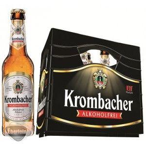Krombacher Elf