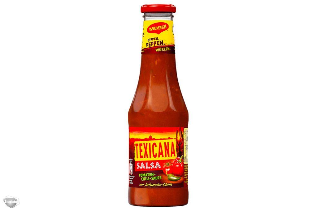 Texicana Salsa Maggi