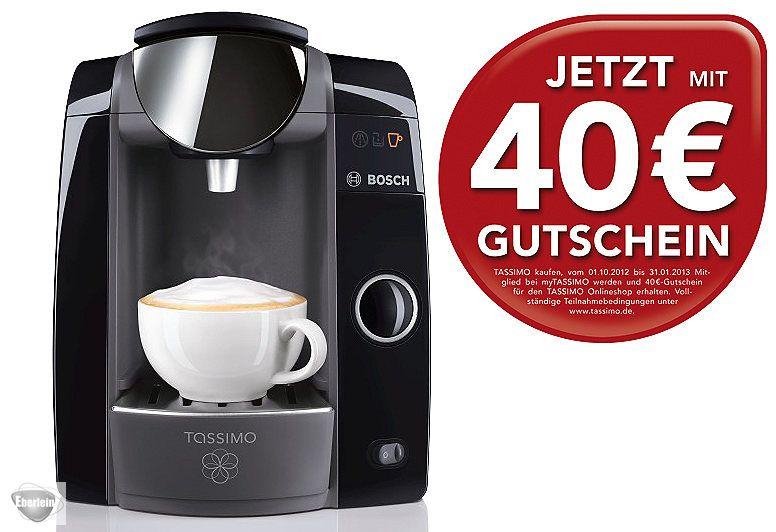 Bosch Kühlschrank Becks : Bosch tassimo joy black tas eberlein shop anlieferung in