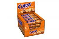 Corny Big Peanat Choko 24x50g