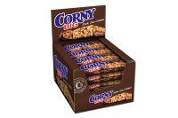 Corny Big Dunkle Schoko-Cookies (24x50g)