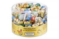 Riegelein Osterhäschen 28x10g