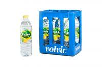 Volvic Zitrone-Limette 6x1,5l