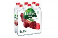 Volvic Ice-Tea Pfirsich 6x1,5l