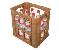 Lichtenauer Mineralwasser Pur 12x0,7l